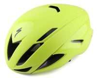 Specialized S-Works Evade Road Helmet w/ ANGi (Hyper Green)