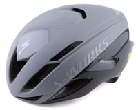 Specialized S-Works Evade Road Helmet (Cool Grey/Slate)