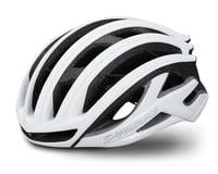 Specialized S-Works Prevail II Vent Helmet (Matte Gloss White/Chrome)