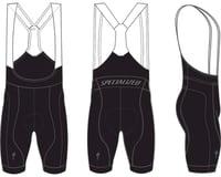 Specialized Men's SL Bib Shorts (Black)