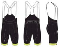 Specialized Men's SL Race Bib Shorts (Black/Ion)
