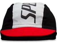 Specialized Podium Cycling Cap (Black/Red)
