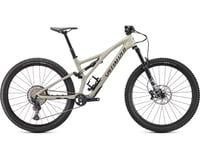 Specialized 2021 Specialized Stumpjumper Comp (GLOSS WHITE MOUNTAINS / BLACK)