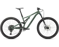 Specialized 2021 Specialized Stumpjumper Comp Alloy (GLOSS SAGE GREEN / FOREST GREEN)