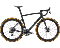 Specialized 2021 S-Works Tarmac SL7 - SRAM Red eTap AXS (Carbon/Color Run Silver Green)