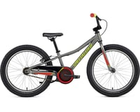 Specialized 2020 Riprock Coaster 20 (Sterling Grey/Nordic Red/Hyper Reflective)