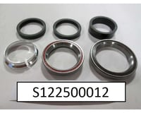 """Specialized Venge Headset (1-1/8"""" to 1-3/8"""") (Steel Bearings)"""
