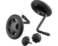 Specialized 2013-16 Hotrock Training Wheels And Knob For Hotrock 12 In