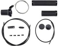 RockShox TwistLoc Full Sprint Remote w/ Grips (Fits Remote Deluxe/Super Deluxe)