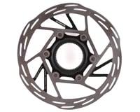 SRAM Paceline Disc Brake Rotor (Silver/Black) (CenterLock)