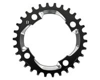 SRAM X01 X-Sync 4-Bolt Chainring (Black) (94mm BCD)