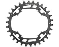 SRAM X-Sync Steel Chainring (Black) (94mm BCD)