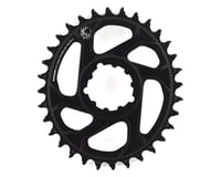 SRAM Eagle X-Sync 2 Oval Direct Mount Chainring (Black) (Boost)