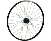 "Sta-Tru Sun Rhyno Lite Rear Wheel (Black) (26"") (Disc) (QR x 135mm)"