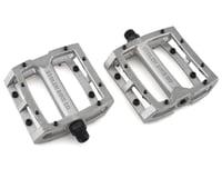 Stolen Throttle Sealed Pedals (Silver)