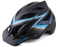 Troy Lee Designs A3 MIPS Helmet (Sideway Black)