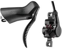 TRP Hylex RS Hydraulic Disc Brake & Lever (Black) (Rear)