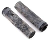 Truvativ Descendant Lock-On Grips (Grey/Black Marble)