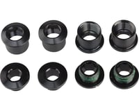 Truvativ SRAM X01 Four Arm Chainring Bolt Kit (Black)