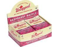 Untapped Organic Waffle (Raspberry)