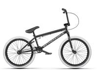 """We The People 2021 Nova BMX Bike (20"""" Toptube) (Matte Black)"""