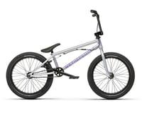 "We The People 2021 Versus BMX Bike (20.65"" Toptube) (Hologram Silver)"