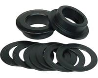 Wheels Manufacturing 386 EVO Bottom Bracket to Shimano Adapter (Black)