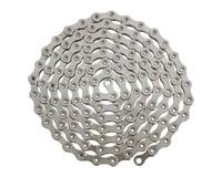 YBN Ti-Nitride Chain (Silver) (12 Speed) (116 Links)
