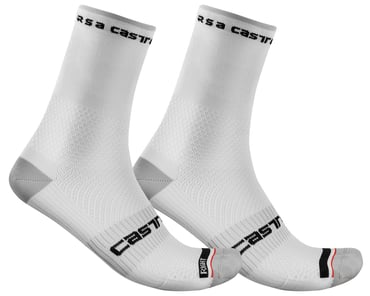 Details about  /Castelli Rosa Corsa 2 4519080010 Footwear Socks Short
