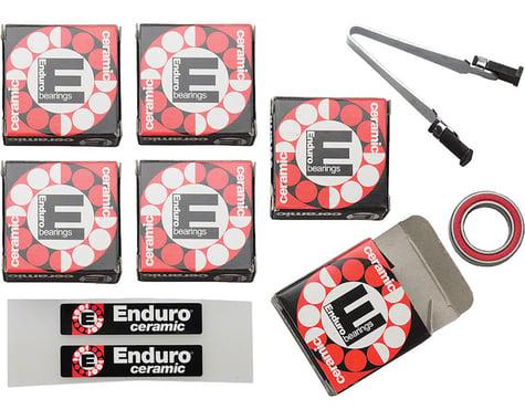 Enduro Ceramic Cartridge Bearing Kit (Zipp 2005-2009)