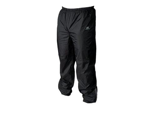 Bellwether Aquano Rain Pants (Black) (M)