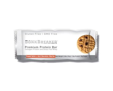 Bonk Breaker Premium Protein Bar (Peanut Butter & Jelly) (12 | 2.2oz Packets)