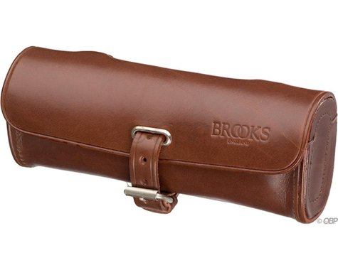 Brooks Challenge Tool Saddle Bag (Antique Brown Leather)