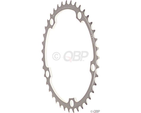 Campagnolo 8/9/10-Speed Chainring (Silver) (135mm BCD) (Offset N/A) (39T)