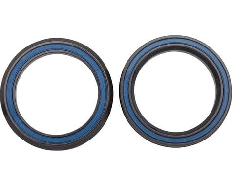 Cane Creek 40-Series Black Oxide Steel Italian Bearings (Pair)