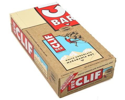 Clif Bar Original (White Chocolate Macadamia) (12 | 2.4oz Packets)