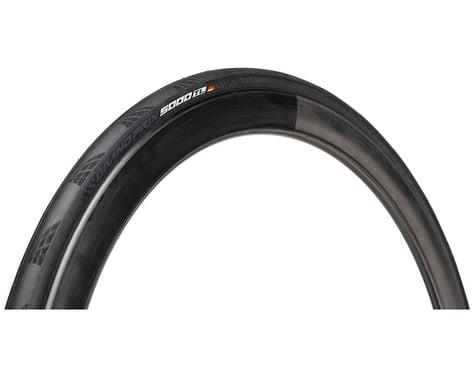 Continental Grand Prix 5000 TL Tubeless Tire (Black) (700c) (25mm)