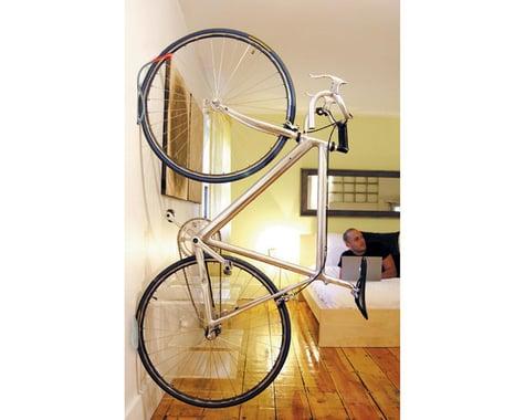 Delta Leonardo Bike Rack with DaVinci Tray