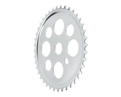 Dimension Steel Cruiser Chainwheel (Silver) (44T)
