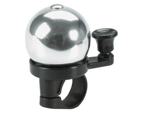 Dimension Chrome Ball Mini Bell
