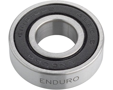 Enduro ABI ABEC 5 61001 SRS Sealed Cartridge Bearing