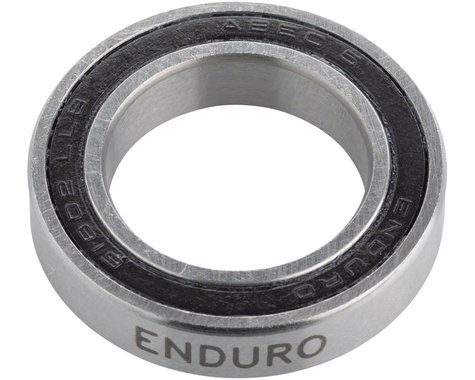 Enduro ABI ABEC 5 61802 SRS Sealed Cartridge Bearing