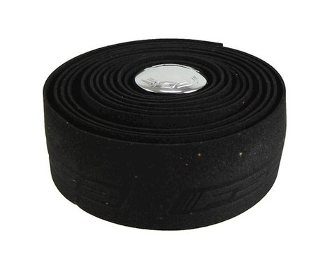 FSA Cork Road Bar Tape (Black) (2)