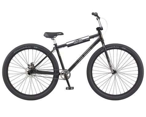"""GT 2021 Pro Series 29"""" BMX Bike (23.5"""" Toptube) (Guinness Black)"""