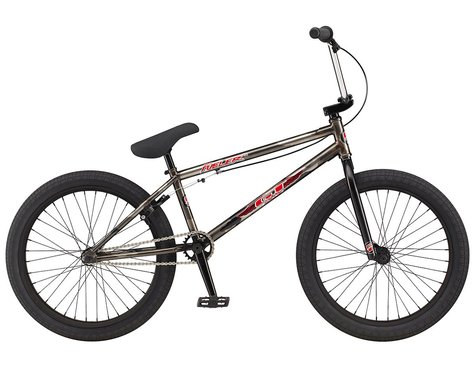 "GT 2021 Fueler 22"" BMX Bike (22"" Toptube) (Satin Black Camo)"