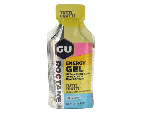 GU Roctane Gel (Tutti Frutti) (24 | 1.1oz Packets)