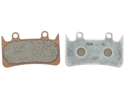 Hope Disc Brake Pads (2004-08 Mono-M6/6Ti) (Organic)