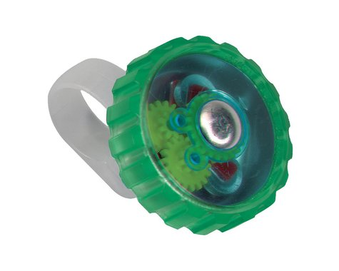 Incredibell Mirrycle Incredibell JelliBell (Green)