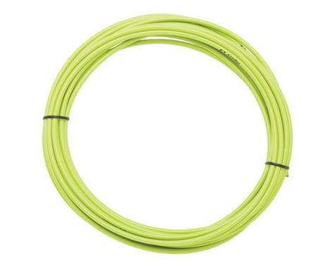 Jagwire Sport Brake Housing (Organic Green) (5mm) (10m Roll)