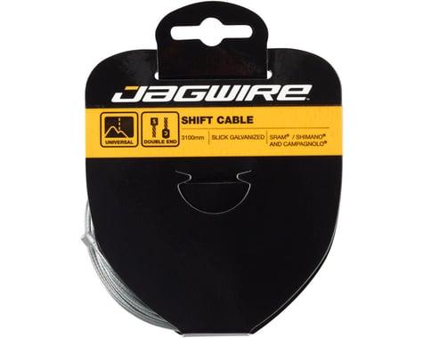 Jagwire Sport Slick Derailleur Cable (Galvanized) (1.1x3100mm) (1)